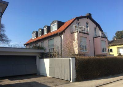 Daglfing, München